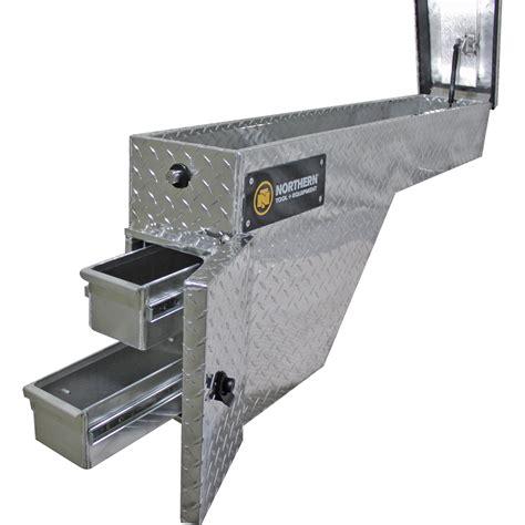northern tool equipment wheel  truck tool box