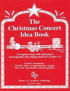 1000 images about Christmas concert ideas on Pinterest