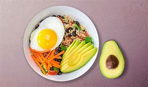 A Moderate Fat Diet With One Avocado Per Day Increases
