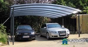 Carport Maße Für 2 Autos : 2 car carport for covering your cars kappion carports ~ Michelbontemps.com Haus und Dekorationen