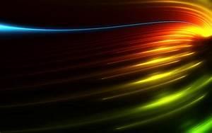 Wallpaper, Sunlight, Colorful, Digital, Art, Abstract