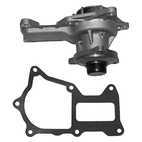 Crown Jeep Wrangler Engine Coolant Water Pump