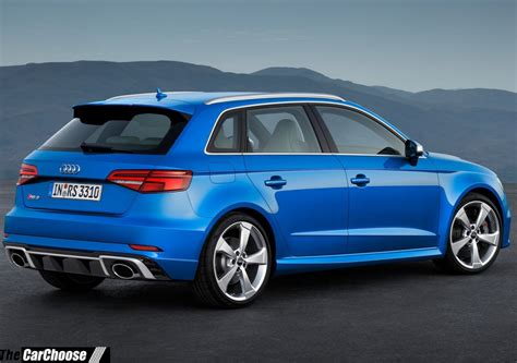 Audi Rs3 Sportback Usa by Audi Rs3 Sportback 2019 Specs Redesign Engine Changes