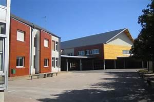 Clery St Andre : coll ge de cl ry saint andr cs architecture ~ Medecine-chirurgie-esthetiques.com Avis de Voitures