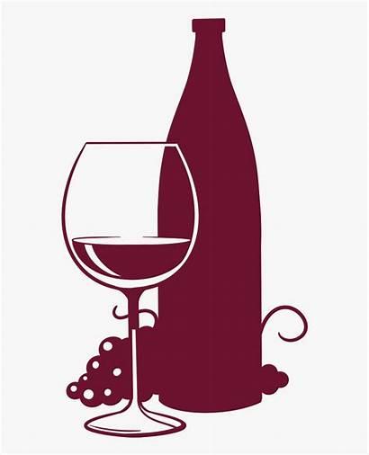Wine Bottle Clipart Glass Clip Cartoon Pngitem