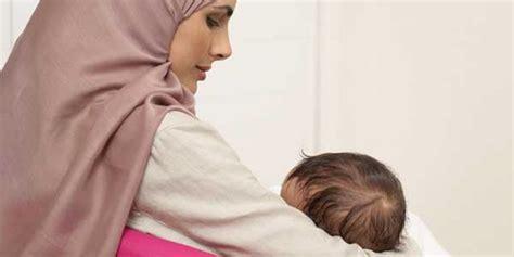 Rahim Wanita Menurut Islam Nifas Wanita Yang Melahirkan Secara Cesar Mozaik Www