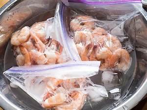 How Long Does Cooked Shrimp Last? (Dec, 2017)