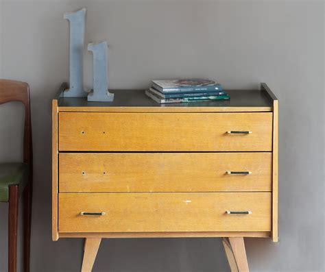 meuble récup relooker une commode avec la peinture