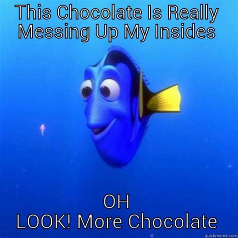 Chocolate Memes - chocolate meme quickmeme