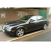 Jaguar Cars & Specifications S Type