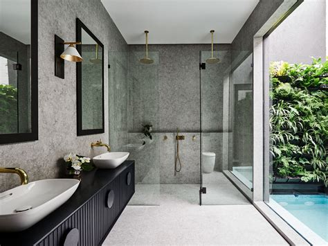 alisa  lysandra top  tips  designing  bathroom