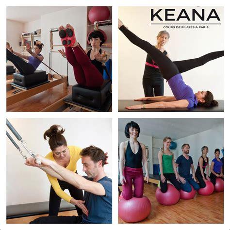 keana cours de pilates et salle de sport 8 232 me 75008 adresse horaire et avis