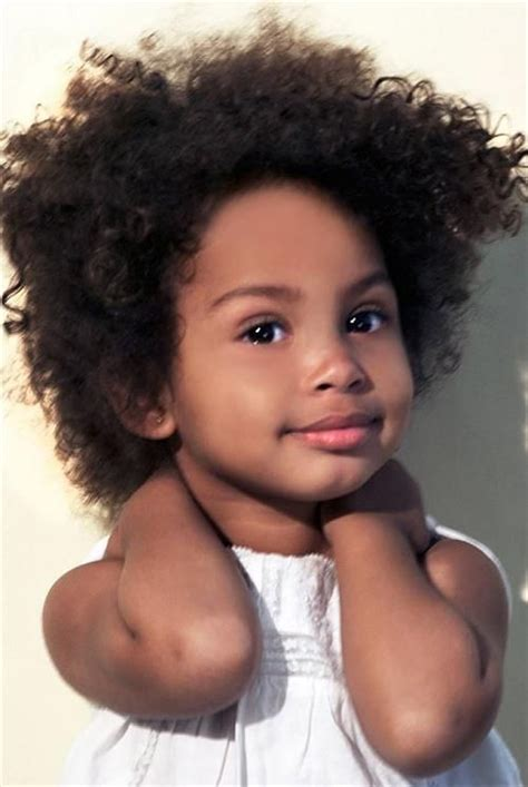 image result for african american little girls hairstyles