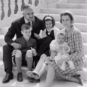 Grace Kelly And Prince Rainier Children Now | www.pixshark ...