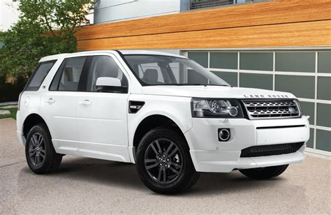 Lr Freelander 2 Sterling Edition Launched Price Features