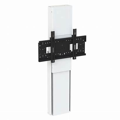 Screen Mount Loxit Max Wall Standing Mono