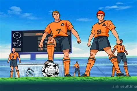 anime bola yang pernah tayang di indonesia 10 anime sepakbola yang paling seru gwigwi