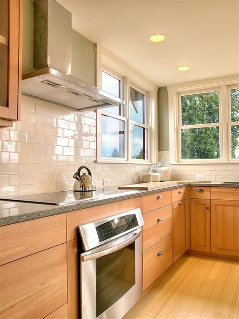 subway kitchen backsplash beige subway tile kitchen traditional with backsplash