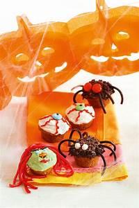 Gruselige Bastelideen Zu Halloween : 17 best images about halloween rezepte on pinterest ~ Lizthompson.info Haus und Dekorationen