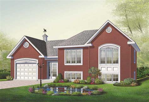 multi level home plans multi level home plans home design 2447 v1