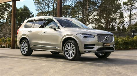 Xc90 Review 2016 by 2016 Volvo Xc90 Review Caradvice