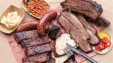 cuisine cook master the 25 best barbecue joints in