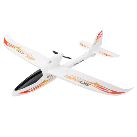 Sky King Glider RTF - WL TOYS