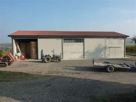 preventivo capannone prefabbricato realizzazione capannone prefabbricato ad uso agricolo per