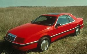 Used 1990 Chrysler Le Baron Pricing