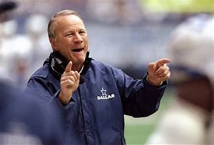 Barry Switzer w... Barry Switzer Famous Quotes