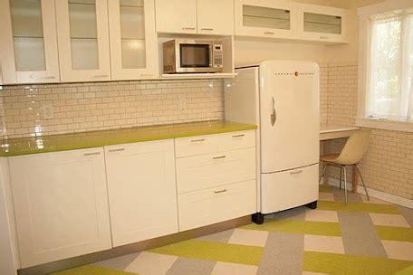 1940s kitchen flooring amazing transformation suzann s bungalow kitchen remodel 1031