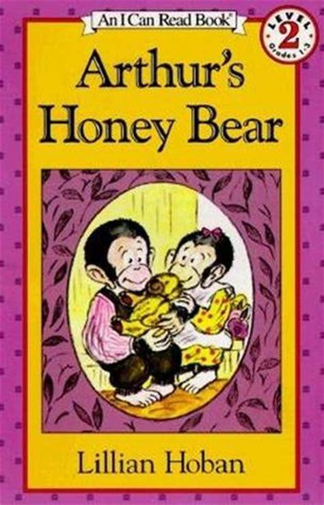 arthurs honey bear  lillian hoban