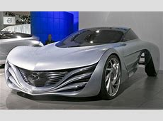 Mazda RX9 Will Be A Hydrogenpowered Vehicle News Top Speed