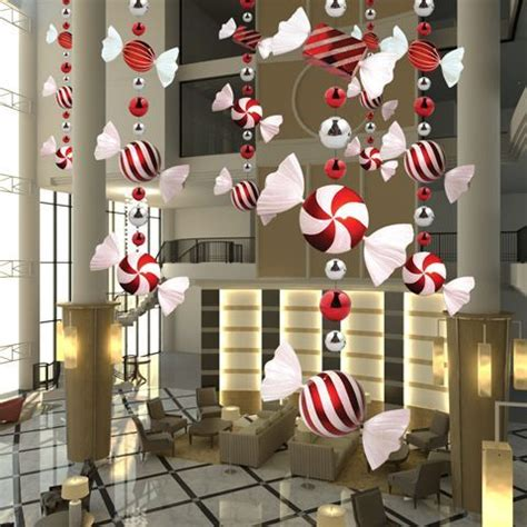 large outdoor christmas decorations ideas