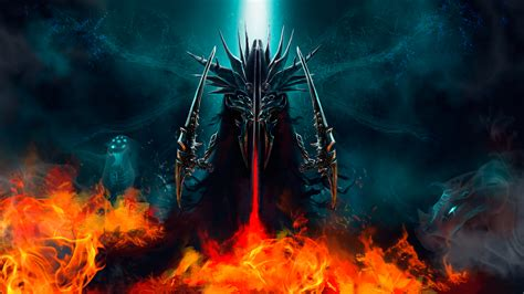 Malthael Animated Wallpaper - malthael wallpaper wallpapersafari