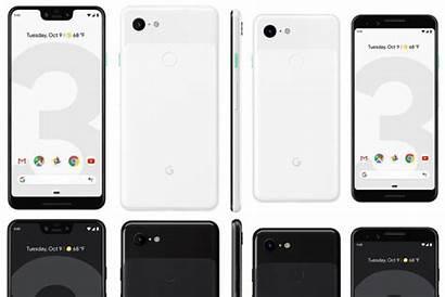 Pixel Google Colors Camera Box Reveal Latest