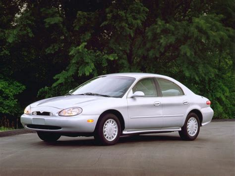 how to fix cars 1996 mercury sable on board diagnostic system 1996 mercury sable information and photos momentcar
