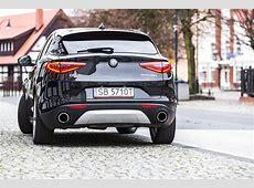Alfa Romeo Stelvio 3 powody, by kupić i 17, by tego nie