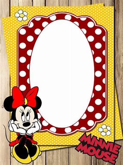 Frame Scrapbook Children Disney Frames Birthday Halloween
