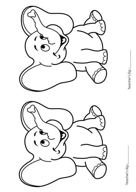 printable coloring pages for playgroup a4 size 1 shamim grammar school sgs