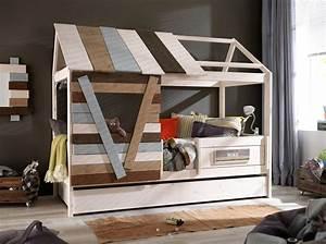 Kinderzimmer Massivholz DANSK Design Massivholzmbel