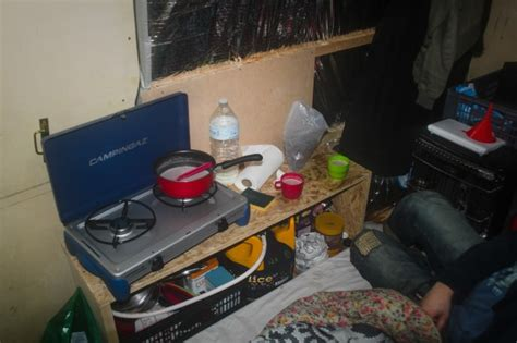 meuble cuisine cing car meuble de cuisine pour fourgon poimobile fourgon aménagé