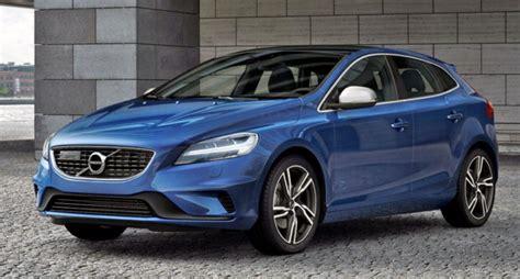 Volvo V40 2020 Release Date by Volvo V40 R Design 2020 Release Date Interior Specs