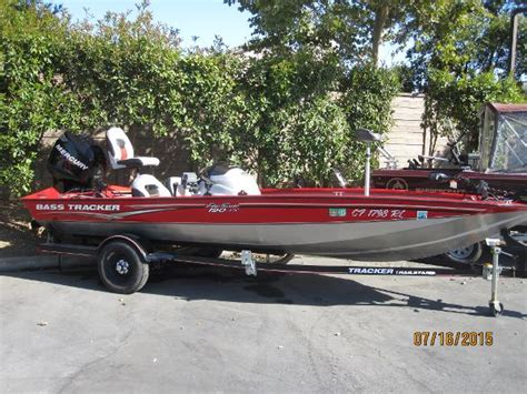 Tracker Boats For Sale In California by Tracker 190 Boats For Sale In California