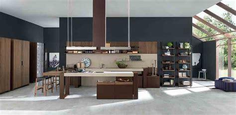 cuisine laboratoire cuisines avec îlot central inspiration cuisine