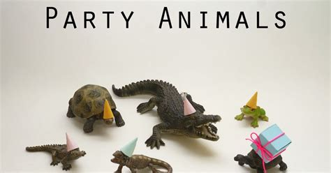 hiccups calling  party animals