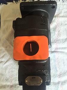 Bomba Hidraulica Case 580 M 580 Super M Y 580 Super L