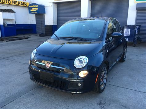 Fiat Island by Used Fiat For Sale In Staten Island Ny
