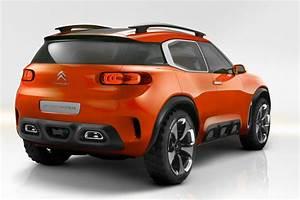 Ds3 Aircross : citroen ds3 cabrio sport chic photos ~ Gottalentnigeria.com Avis de Voitures
