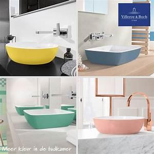 Villeroy Boch Artis : meer kleur in de badkamer dat kan met villeroy boch artis 12 nieuwe trendkleuren fleuren ~ Eleganceandgraceweddings.com Haus und Dekorationen